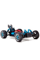REDCAT RACING 1/10 TORNADO EPX PRO: SILVER