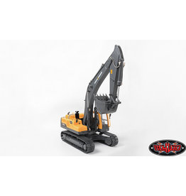 RC4WD RC4WDVV-JD00016 1/14 SCALE RTR EARTH DIGGER 360L HYDRAULIC EXCAVATOR