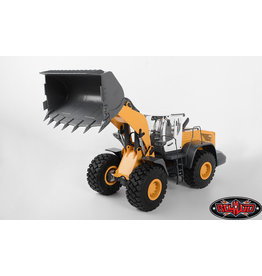 RC4WD RC4WDVV-JD00031 1/14 SCALE EARTH MOVER 870K HYDRAULIC WHEEL LOADER