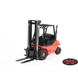 RC4WD RC4WDVV-JD00036 1/14 NORSU HYDRAULIC RC FORKLIFT RTR (RED)