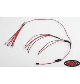 RC4WD RC4WDZ-E0071 BASIC LED LIGHTING KIT