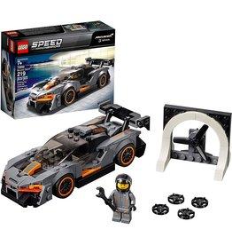 LEGO LEGO 75892 SPEED CHAMPIONS MCLAREN SENNA