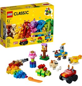 LEGO LEGO 10696 CLASSIC MEDIUM CREATIVE BRICK BOX
