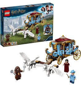 LEGO LEGO 75958 HARRY POTTER BEAUXBATONS' CARRIAGE: ARRIVAL AT HOGWARTS