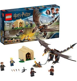 LEGO LEGO 75946 HARRY POTTER HUNGARIAN HORNTAIL TRIWIZARD CHALLENGE