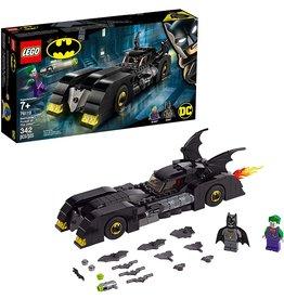 LEGO LEGO 76119 SUPER HEROES BATMOBILE: PURSUIT OF THE JOKER