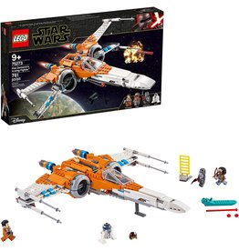 LEGO LEGO 75248 STAR WARS RESISTANCE A-WING STAR FIGHTER