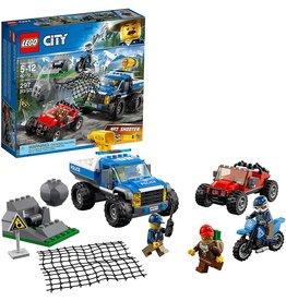 LEGO LEGO 60172 CITY DIRT ROAD PURSUIT