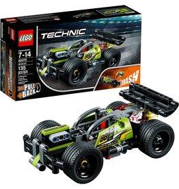 LEGO LEGO 42072 TECHNIC WHACK!