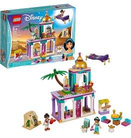 LEGO LEGO 41161 DISNEY PRINCESS ALADDIN JASMINE'S PALACE ADVENTURE
