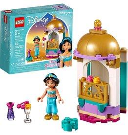 LEGO LEGO 41158 DISNEY PRINCESS JASMINE'S PETITE TOWER