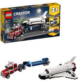 LEGO LEGO 31091 CREATOR SHUTTLE TRANSPORTER