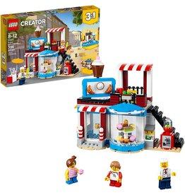LEGO LEGO 31077 CREATOR MODULAR SWEET SURPRISES