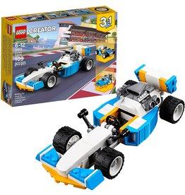 LEGO LEGO 31072 CREATOR EXTREME ENGINES