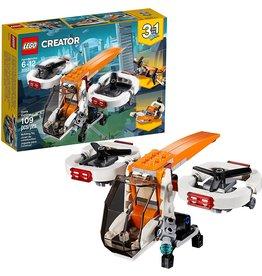 LEGO LEGO 31071 CREATOR DRONE EXPLORER