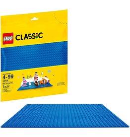 LEGO LEGO 10714 CLASSIC BLUE BASEPLATE