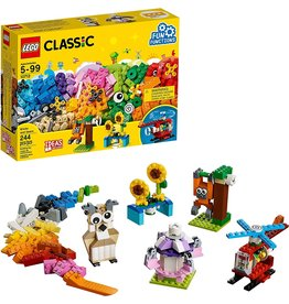 LEGO LEGO 10712 CLASSIC BRICKS AND GEARS