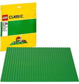 LEGO LEGO 10700 CLASSIC GREEN BASEPLATE