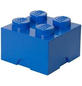 LEGO LEGO 40030631 STORAGE BRICK 4: BLUE