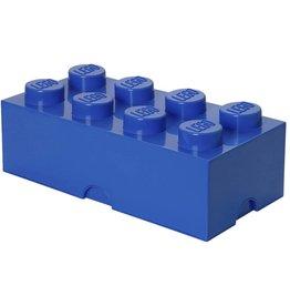 LEGO LEGO 40040631 STORAGE BRICK 8: BLUE