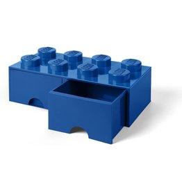 LEGO LEGO 40061731 BRICK DRAWER 8: BLUE