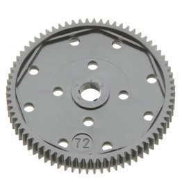 KIMBROUGH KIM305 72 TOOTH 48 PITCH SLIPPER GEAR