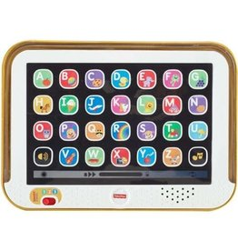 FISHER PRICE FP CHC74/CHC73 SMART STAGES TABLET: WHITE