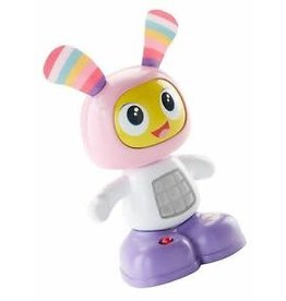 FISHER PRICE FP FFN72/FFN73 BRIGHT BEATS: BEATBELLE