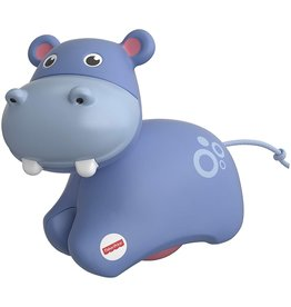 FISHER PRICE FP FRR65/FRR62 ROLLER ANIMALS: ROLLER HIPPO