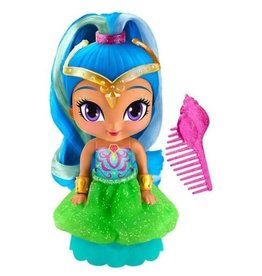 FISHER PRICE FP DLH55/GFB40 SHIMMER & SHINE: OCEAN GENIE SHINE