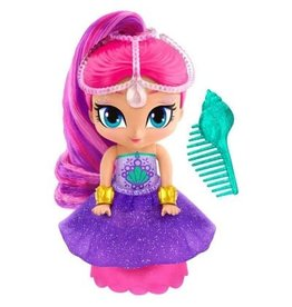 FISHER PRICE FP DLH55/GFB35 SHIMMER & SHINE: OCEAN GENIE SHIMMER