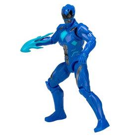 BANDAI POWER RANGERS BLUE RANGER