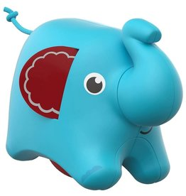 FISHER PRICE FP FRR65/FRR63 ROLLER ANIMALS: ROLLER ELEPHANT