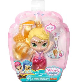 FISHER PRICE FP DLH55/DRC92 SHIMMER & SHINE: GENIE DISGUISE LEAH