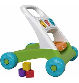 FISHER PRICE FP FYK65 BUSY ACTIVITY WALKER