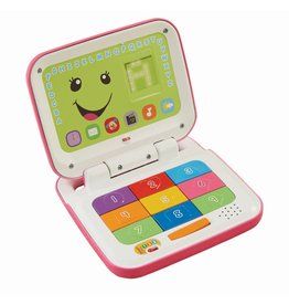 FISHER PRICE FP CFC73/CBR25 SMART STAGES LAPTOP: GRAY
