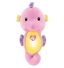 FISHER PRICE FP DGH73 SOOTHE & GLOW SEAHORSE
