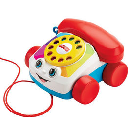 FISHER PRICE FP FGW66 CHATTER TELEPHONE