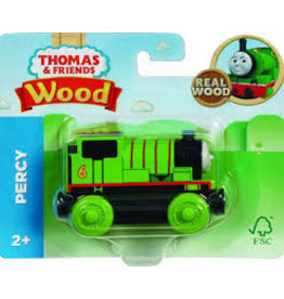 FISHER PRICE FP GGG30 THOMAS & FRIENDS WOODEN: PERCY