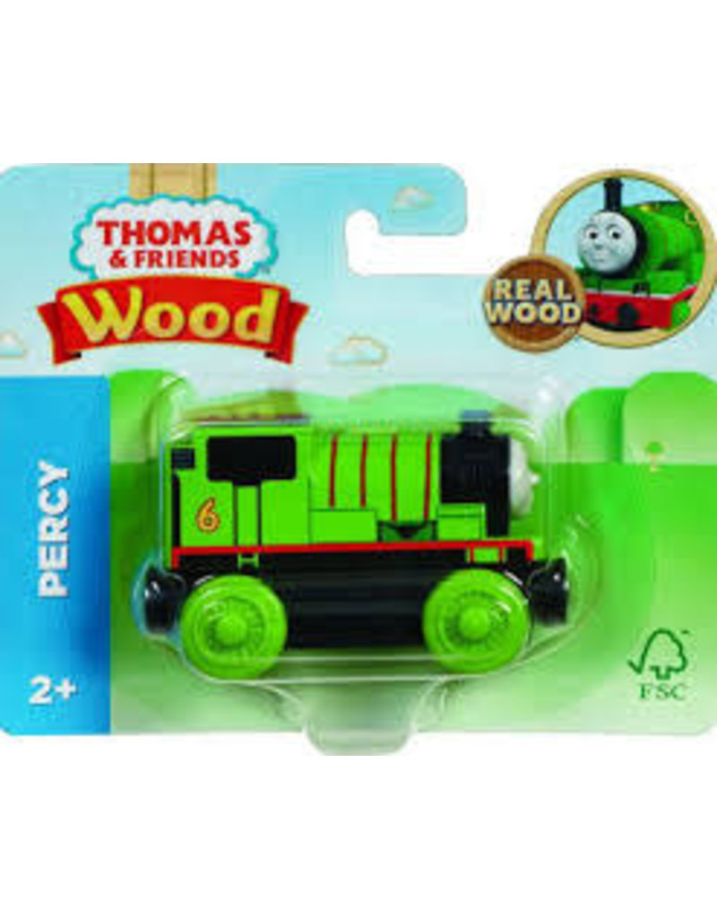 Fp Ggg30 Thomas Friends Wooden Percy My Tobbies Toys Hobbies