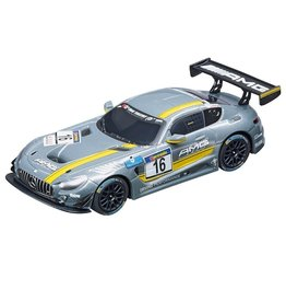 CARRERA CRA20064061 MERCEDES AMG GT3 GO!!!