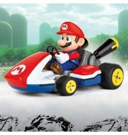 CARRERA MARIO KART MARIO RACE CART RC
