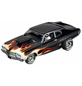 CARRERA CRA20030849 CHEVROLET CHEVELLE SS 454 SUPER STOCKER