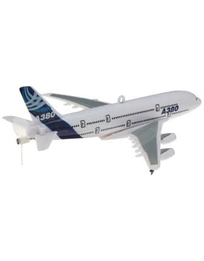 DARON WORLDWIDE 360 AIRBUS A380