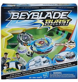 HASBRO BEYBLADE BURST EVOLUTION