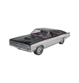 REVELL RMX854051 1/25 67 DODGE CHARGER 426