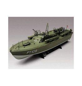 REVELL RMX850310 PT-109 PT BOAT MODEL