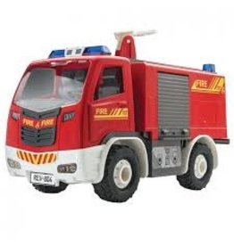 REVELL RMXH1004 FIRE TRUCK JUNIOR