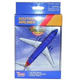 REALTOY RT8184-1 SOUTHWEST AIRPLANE