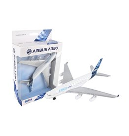 REALTOY RT0380 AIRBUS A380 PLANE